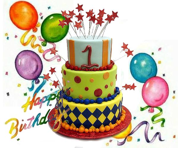 Favorito Frasi per il primo compleanno - Auguri Bimbo! EW67